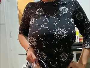Anna Maria mature Latina black workout apparel fixing 1 subscribe to my onlyfans if you want to contact me onlyfans.com/annamariamaturelatina or youtube https://www.youtube.com/channel/UC bbQR7sgoFCHhrZ1BJ4lSg