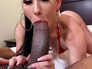 Her Butthole wasn't ready to nearly such a successfully BBC