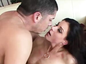 Nance India Summer Gets Jizzed On Her Tits