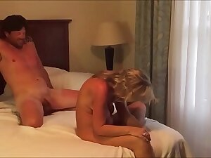 Sharing Wife With 2 Guys from a Dating Site